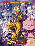 Dragon Ball Z Sagas Completas Box 3 Ep. 200 A 291 En 18 Dvd