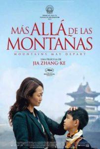 Mas allá de las montañas películas